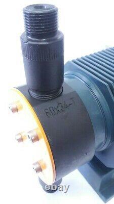 Prominent Gamma/4-W Dosierpumpe Metering Pump 7,74l/h 3,5bar 90617.22