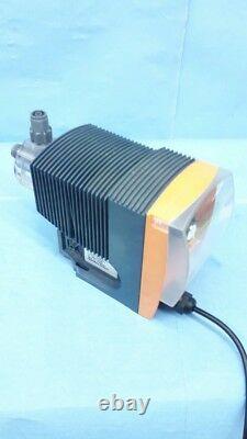 Prominent Gamma/L Dosierpumpe Metering Pump 1,4L/h 16bar Gala 90102.6
