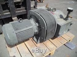 Rietschle CLFT 101 DV Vakuumpumpe 100 m³ 0,5 bar 4,0 kW Motor
