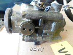 SL 300 24 V R129 Bj. 92 Tandempumpe Servopumpe 1244601580