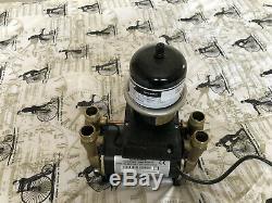 Salamander CTFORCE30TU 3.0 Bar Twin Universal Regenerative Shower Pump