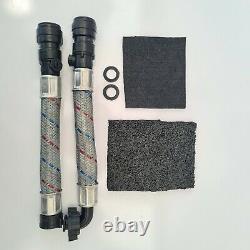 Salamander ESP120CPV Centrifugal Universal 3.6 Bar Whole House & Shower Pump