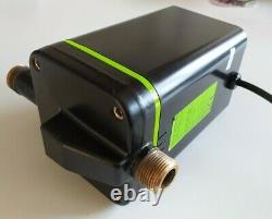 Salamander HomeBoost Mains Water Pressure Boosting Pump 1.6 bar Home Boost
