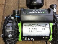 Salamander Pumps 1.5 bar