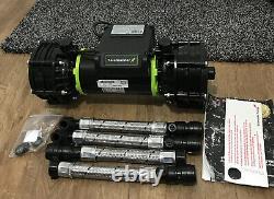 Salamander RP100PT 3.0 bar Twin Impeller Positive Whole House Pump (pristine!)