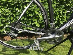 Scott Cr1 Pro Bike Great Condition. Ultegra. Aero bars Fitted