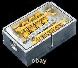 Solid State CW DPPS Laser Diode Array Pump Conduction Cooled CCP Bar Chamber