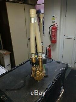 Stuart Turner Monsoon 3.0 Bar Twin Shower Pump