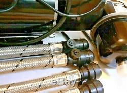 Stuart Turner U1.8 46532 bar negative head pump working perfectly with low use