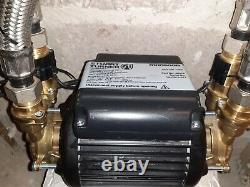 Stuart Turner monsoon pump 3 Bar part no 46416