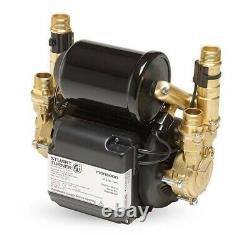 Stuart turner monsoon 4.5 bar pump. Perfect condition. Bargain instead of £450