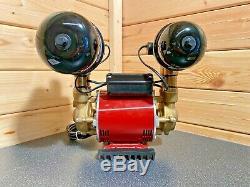 Superb Grundfos 2 Bar Negative Twin Shower Pump Stn 2.0b & Warranty