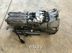 Transmission Gearbox SMG Pump Solenoid BMW E60 M5 M6 E63 E64 OEM 58K