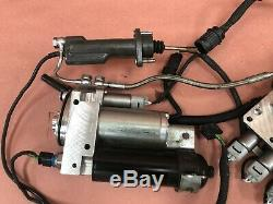 Transmission Gearbox SMG Pump Solenoid BMW E60 M5 M6 E63 E64 OEM 65K