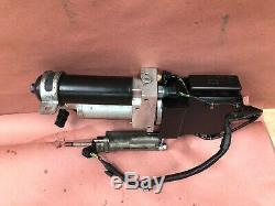 Transmission Gearbox SMG Pump Unit BMW E60 M5 M6 E63 E64 OEM 99K