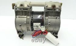 Vakuumpumpe Kompressor Thomas 2660CHI39-367 Vacuum Pump Compressor -800mbar 4bar