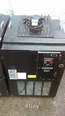 Vision V21 Beer Cooler 12 Line Air Cooled Chiller Top Pump Pub Home Bar Man Cave